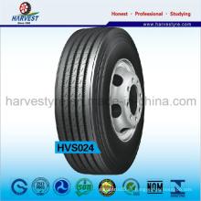 Neumáticos radiales de acero para camiones 9r22.5