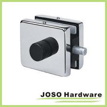 Mab Estilo Puerta De Vidrio Bloqueo De Parche Ajustar Manija De Aluminio PT122c