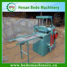 Machine industrielle de presse de comprimé de puissance de charbon de narguilé de machine de presse de comprimé de charbon de Shisha