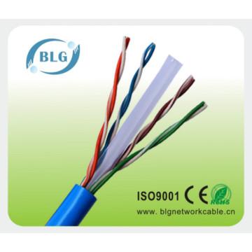 Spécification du câble UTP de CCAM Cat 6,5 mm