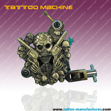 Top High Quality Empaistic Tattoo Gun/Machine