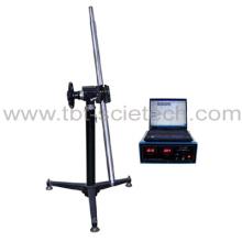 JTL-50FT ângulo de mergulho azimute ângulo ângulo da face ferramenta lateral alta Fibra Óptica Giroscópio Inclinometer