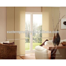 Factory Fastest Selling Ready Made Window Panel Track Blinds