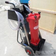 Chariot de filtration hydraulique et de lubrification FCM 60