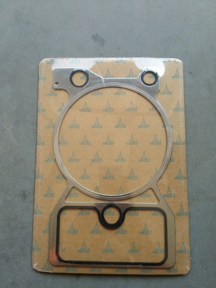 Deutz 1015 Cylinder Head Gasket With One Hole