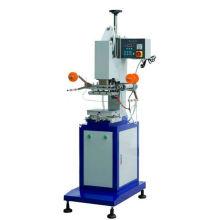 Máquina de carimbo quente automático do cartão, máquina de carimbo quente de couro, máquina de carimbo quente do pvc de HH-168
