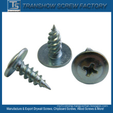 4.2*13 Wafer Head Self Tapping Screw