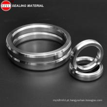 R27 Si Metal anel de vedação com junta de alta qualidade