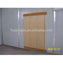 Wainscot boards