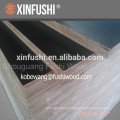 F17 Concrete Formwork Plywood For Australia market