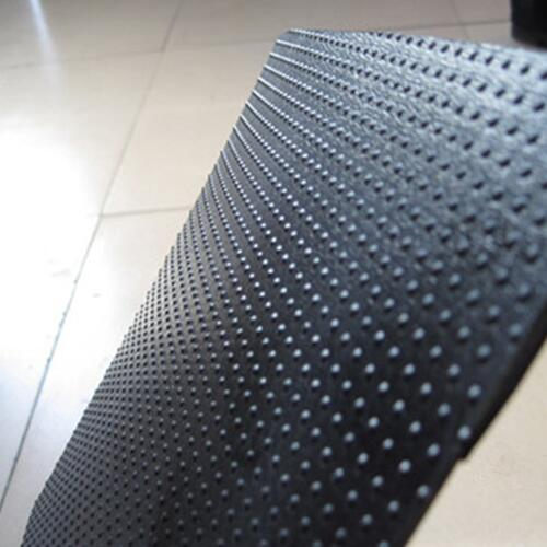 LLDPE Single Point bertekstur Geomembrane Liner