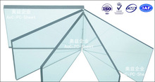 Canopies and Light Roofing Polycarbonate Sheet