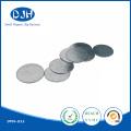 Ímã flexível sinterizado redondo de NdFeB para a embalagem (DPM-016)
