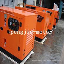 Prix de 250kVA Generator Diesel, Generator Set, Centrale diesel 200kw par Perkins Engine