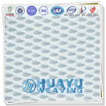 YT-0559,100% tissu en maille de chaussures en polyester