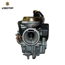 SCL-2013050052 AN125 Pièces de moteur de moto pour carburateur Keihins