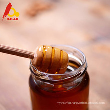 OEM packing pure sweet jujube honey