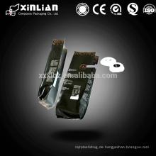 Kundenspezifischer gedruckter Plastikteebeutel / Teeverpackungsbeutel / Teeverpackungsbeutel