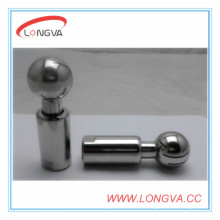 Stainless Steel 304 316L Cleaning Ball