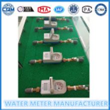 Water Meter Pre Paid RF Card