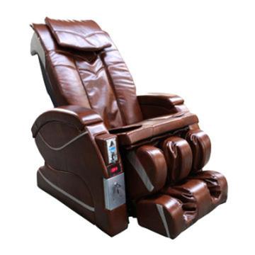 Euro-Münzen-Massage-Stuhl