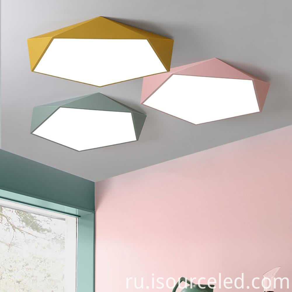 high quality modern led ceiling lights 15w Wholesale
