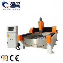 Máquina de fresado CNC de piedra con un tamaño de trabajo de 1300 * 2500 mm