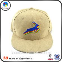 2016 Hot Sale Plain Cap Customize Cap