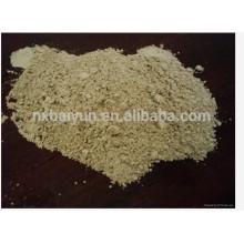 Высокие свойства глиноземистого цемента для тугоплавких