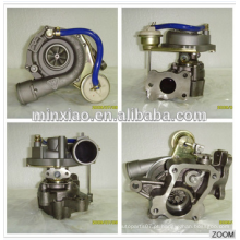 53039880009 Turbocompressor a partir de Mingxiao China