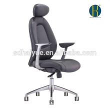 Muebles de lujo de alta gama Hogar cómodo silla en el hogar, silla de oficina silla de espalda alta, silla de elevación