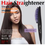 Saç Düzleştirici Fırça Hedefi