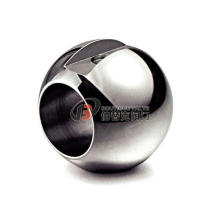 Alta qualidade munhão bola para válvula de esfera