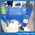 Remplacement de la pompe à piston A7V Rexroth dans le domaine de l'hydraulique mobile