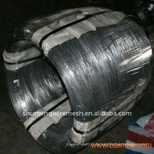 Hochwertiger elektrischer verzinkter Eisendraht