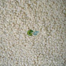 Granulado de alho seco granulado de ar