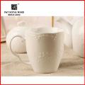 Tasse à café en céramique en céramique, tasse en céramique, tasse à lait