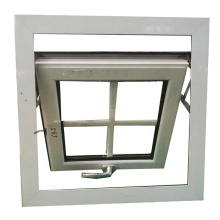 price of aluminium awnin g window for nigeria market with grill