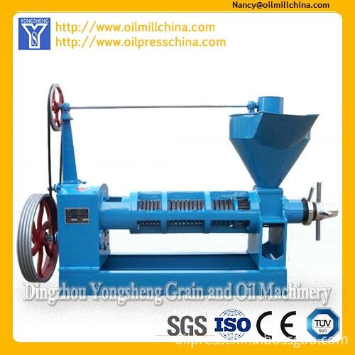 oil press machine YS150