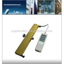 Aufzugseil-Detektor