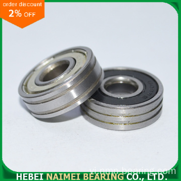 Đôi rãnh Mini Ball Bearing
