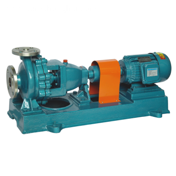 IH stainless steel acid chemical centrifugal pump