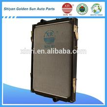 Plactic and Aluminum Radiator 1301010-K2200 for Dongfeng Truck Kinland DFL3251