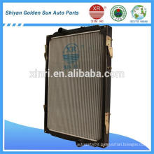 Aluminium Radiator for Dongfeng Trucks 1301DH01-001