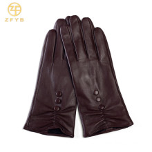 New Arrival Lady Smartphone Touch Gloves