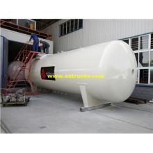 50000 litrów 25 ton NH3 Bullet Tanks