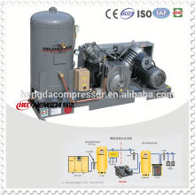 1000cfm Schraubenkompressor 20CFM 145PSI