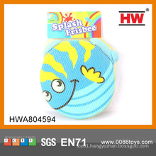 Funny Kids beach toy Fabric wadding Frisbee toy fabric frisbee