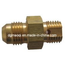 CNC Machining Copper Part/CNC Machined Turning Parts (MQ041)