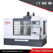 cnc lathe milling vertical combination lathe milling machine XH7150